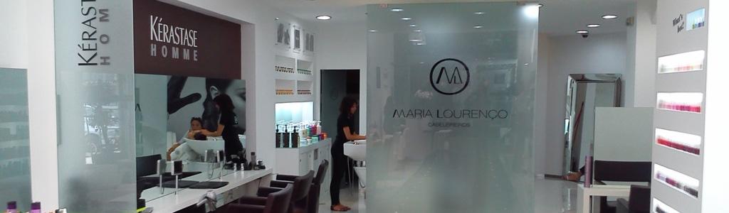 Maria João Lourenço Cabeleireiros