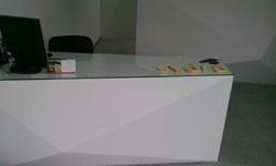 Mobiliário personalizado gesso cartonado