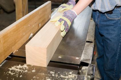 Carpintaria, carpinteiros